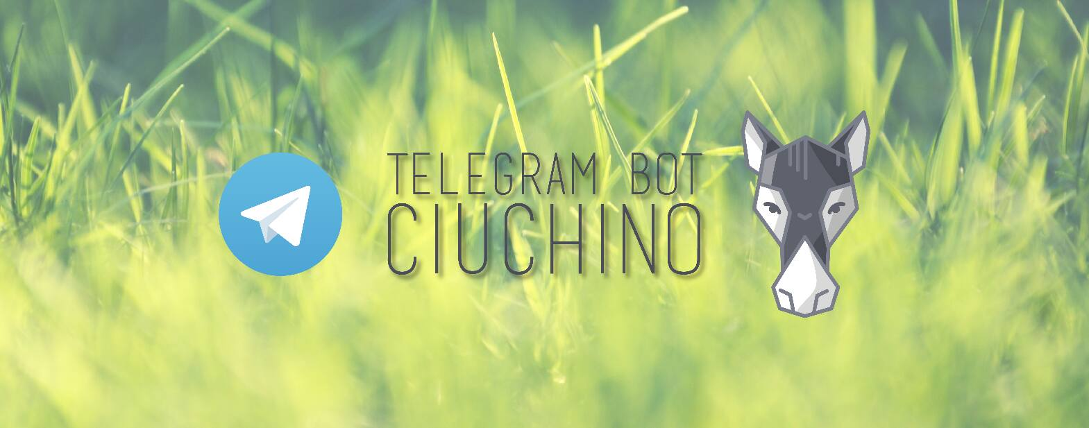 ciuchinobot a funny telegram bot